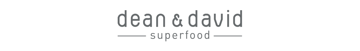 deananddavid Superfood Logo