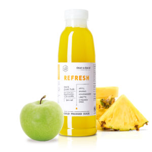 deananddavid Cold Pressed Juice Refresh 500ml