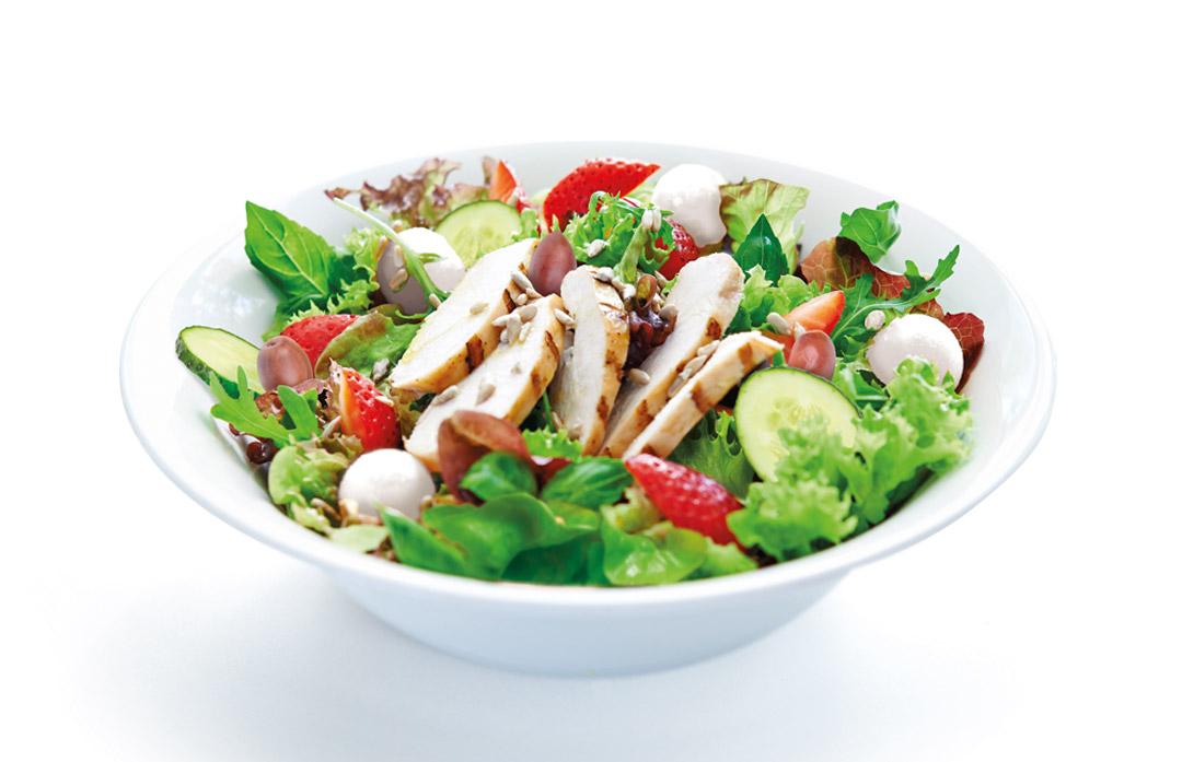 strawberry-chicken-salad